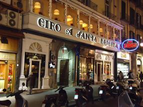 Cessione attività ristorativa Napoli in Vendita